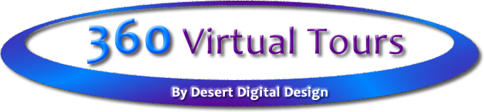 Google Street View Trusted Photographer | 360 Virtual Tours in Palm Springs